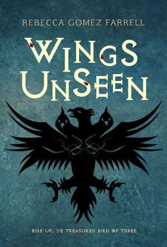 Nebula and Hugo Award Eligible Fiction for 2018 - Rebecca Gomez Farrell