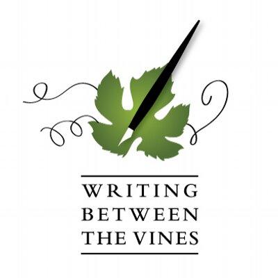 writing between the vines